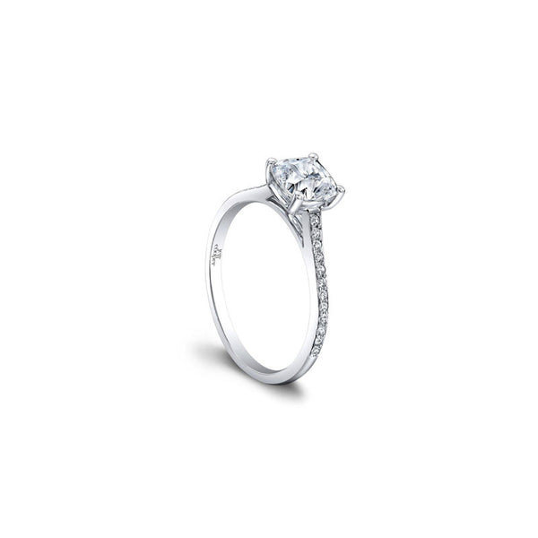 Clarie Engagement Ring
