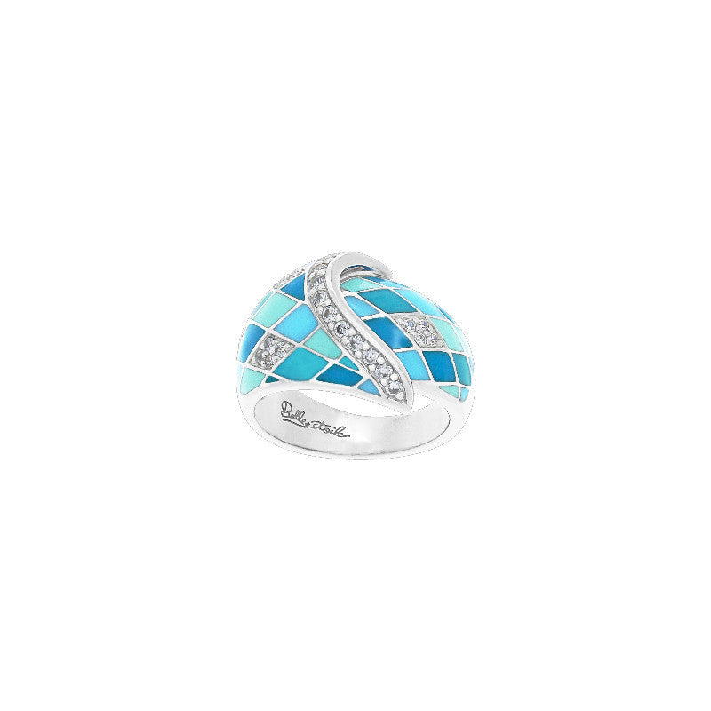 Tivoli Blue Ring