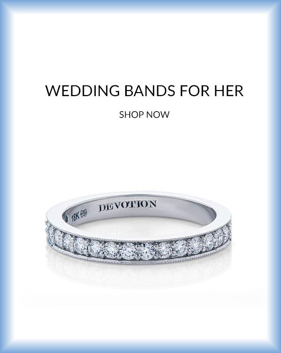Her Wedding Band Special Tile