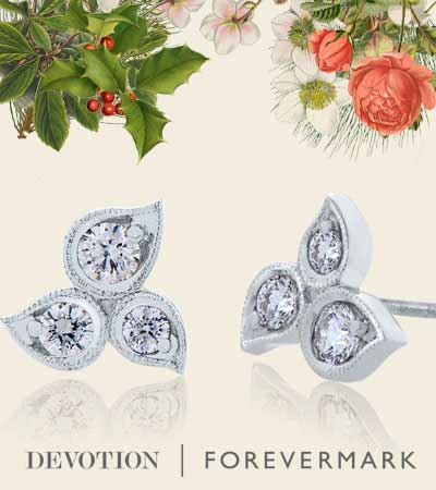 Devotion Earrings