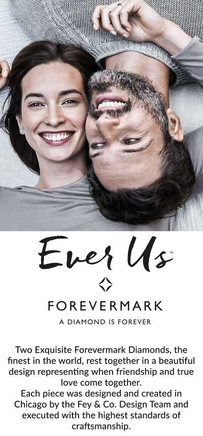 Forevermark Ever Us