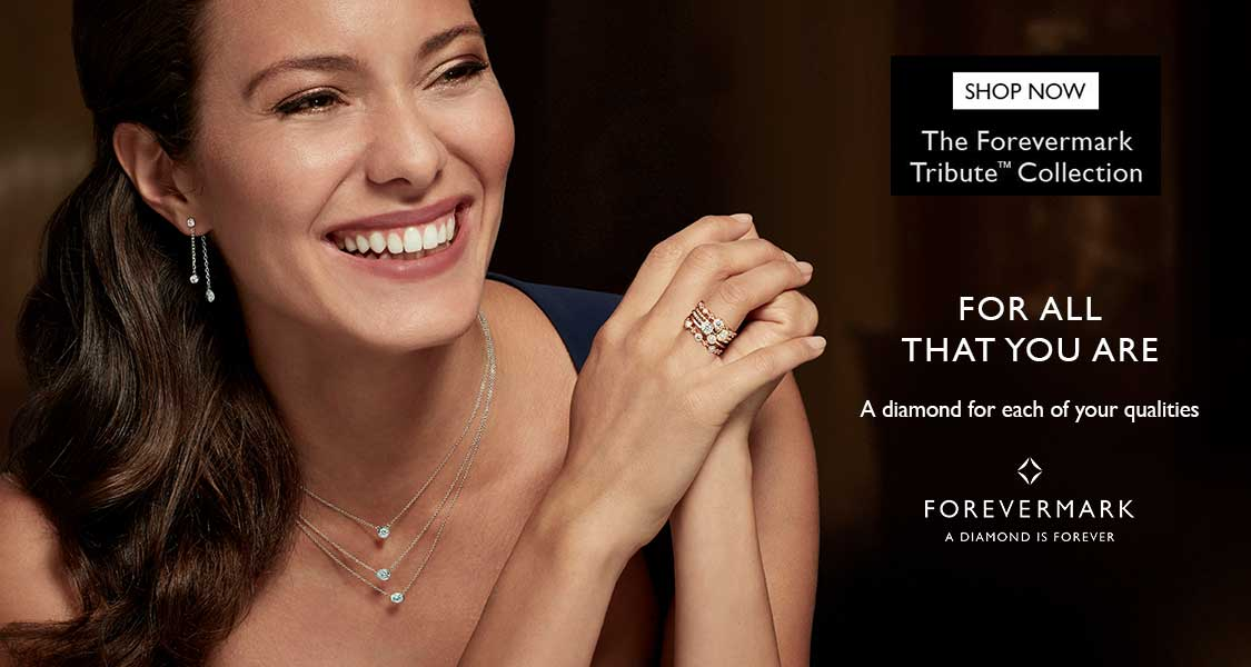 The Forevermark Tribute Collection