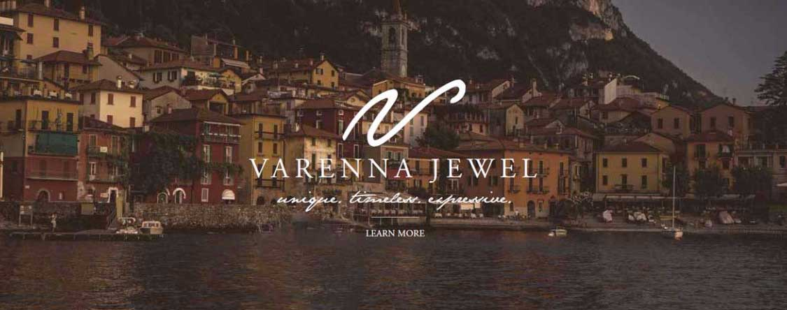 Varenna Jewel