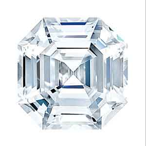 Asscher Diamonds