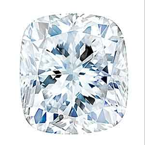 Cushion Diamonds