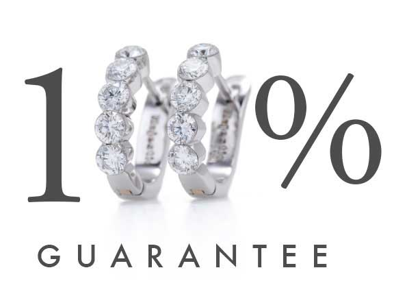 Fey & Co. Diamond Guarantee
