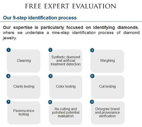 Free Expert Evaluation