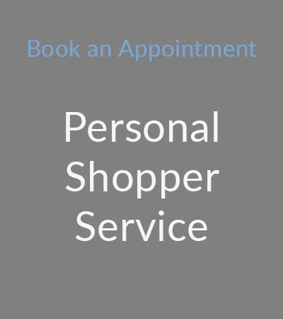 Make an appointment with a personal shopper