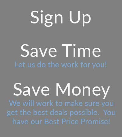 Save time, Save money with Personal Shopper service