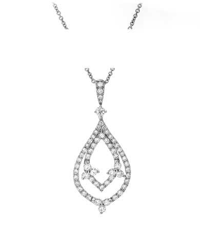 Varenna Diamond Jewelry