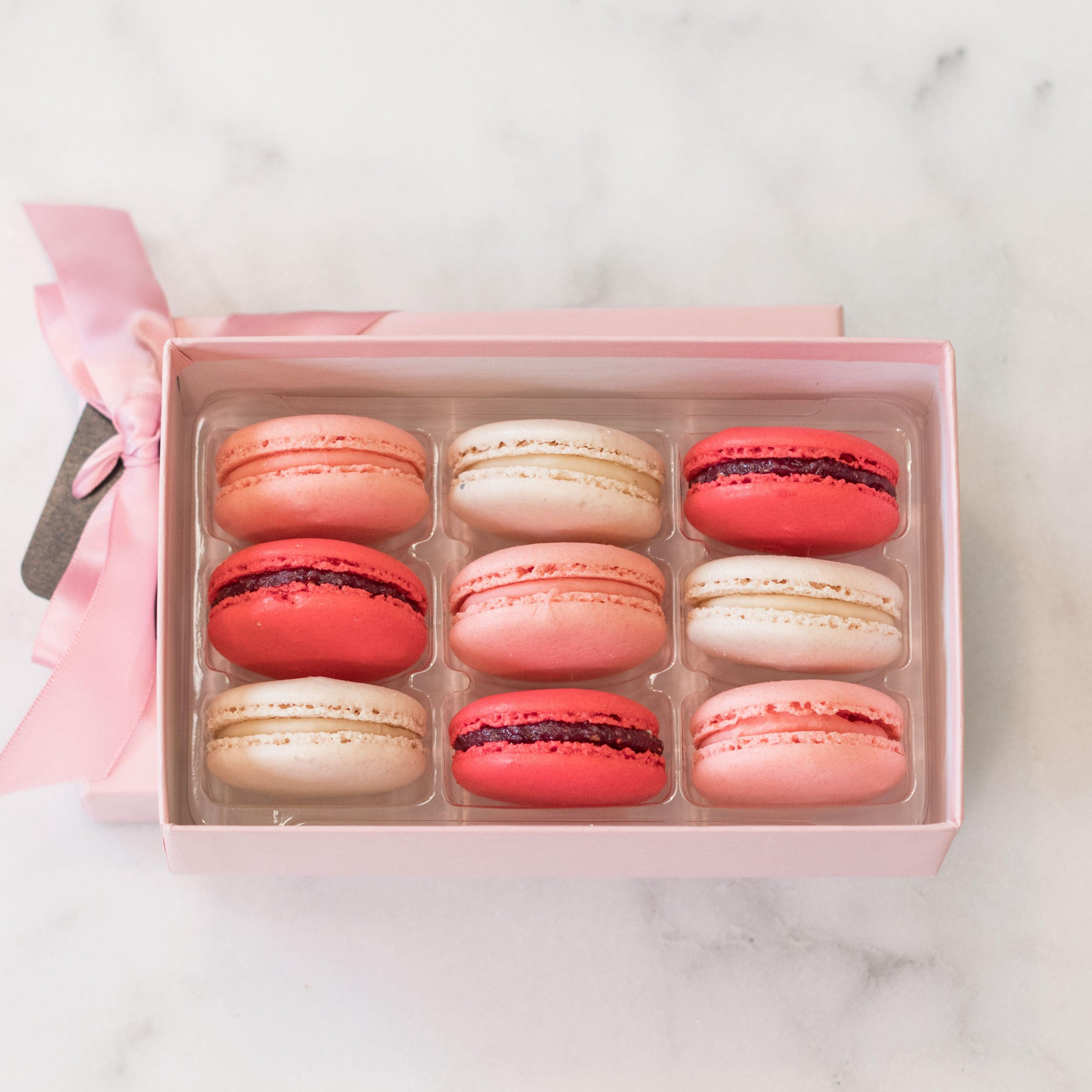 Macaron Monthly Subscription