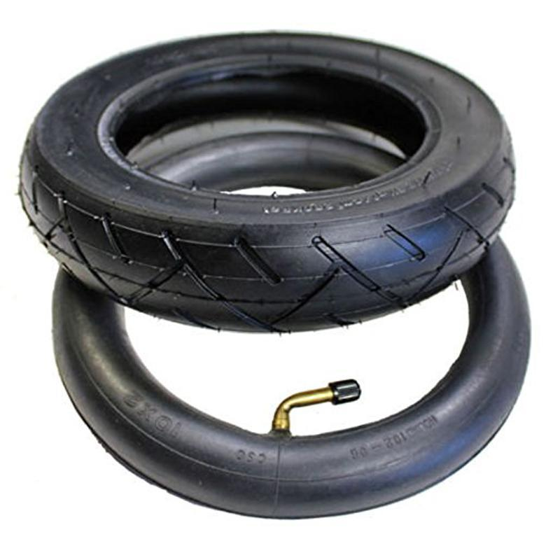 "10"" Hoverboard - Tyre & Tube combo Exclusivebrandsonline"