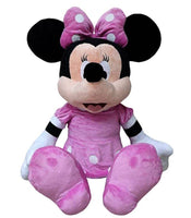 127 cm Minnie Plush
