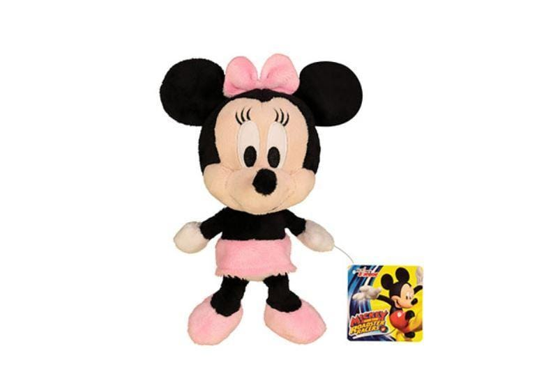 17cm Minnie Big Head Plush Prima Toys