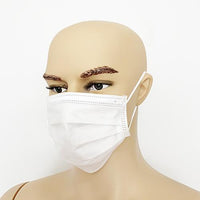 3-Ply Facial Re-Usable Surgical Masks 5 pcs