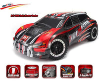 4WD Rally Master Pro High Speed Racing