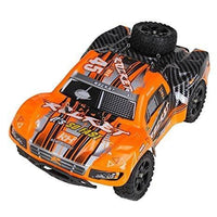 4WD Rocket Truck RC Car 1:16-Orange