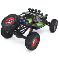 4X4 Off-Road Racing Truck-Car Eagle 3