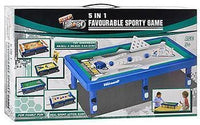 5 in 1 Sports Activity Table