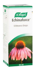 A.Vogel Echinaforce 50ml Helderberg Medical