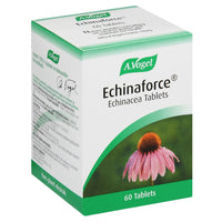 A.Vogel Echinaforce Tabs 60