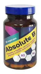 Absolute B 30's Helderberg Medical