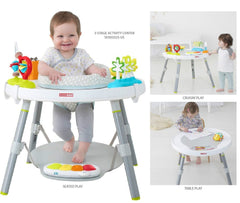 Baby's View 3 Stage Activity Gear Exclusivebrandsonline