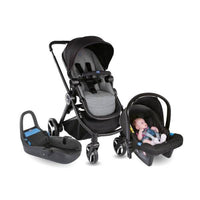 Best Friend - Stone Travel system + Car Seat (incl base)