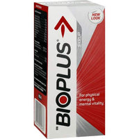 Bioplus Syrup 100ml