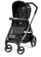 Book 51 Travel System (Stroller & Car Seat)