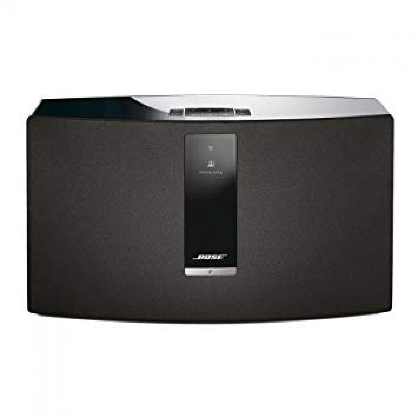 Bose SoundTouch 20 Series III Speaker - Black iStore