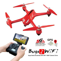 Bugs 2 QuadCopter Drone Wifi Camera