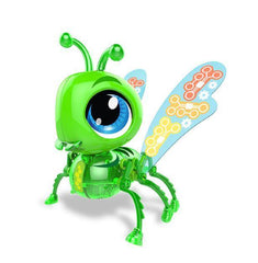 Build A Bot - Grasshopper Prima Toys