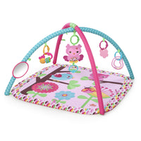 Charming Chirps™ Activity Gym
