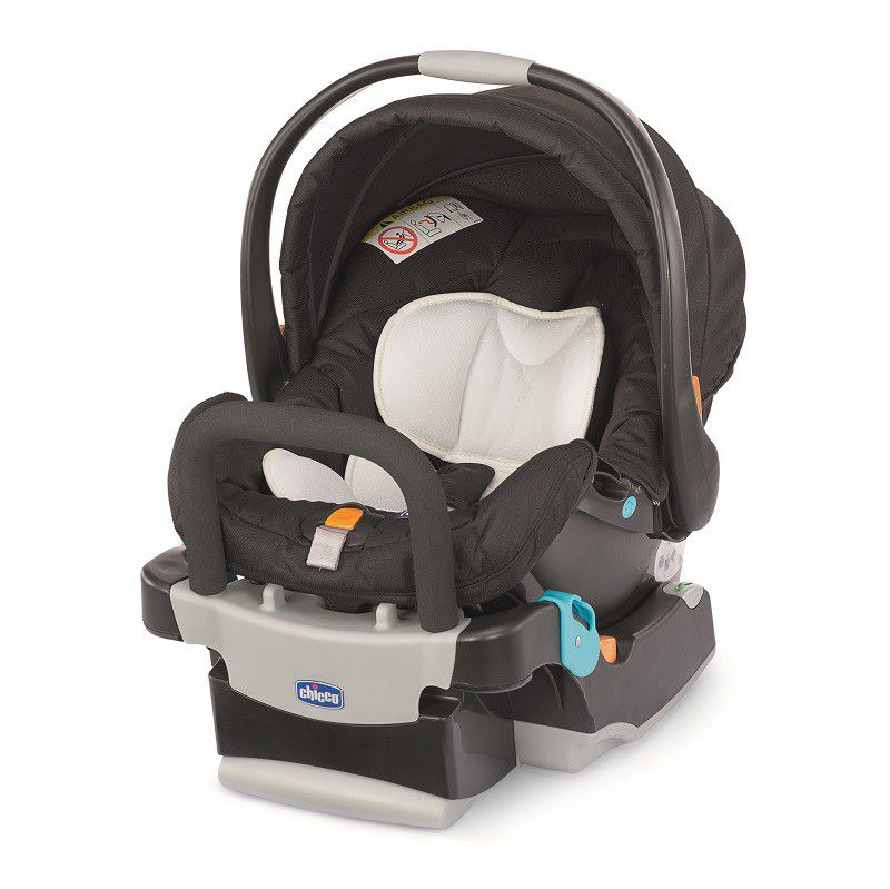 Chicco - Keyfit With Base Car Seat - Night - Gr0+ Prima Baby