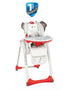 Chicco Polly 2 Start High Chair - Elephant