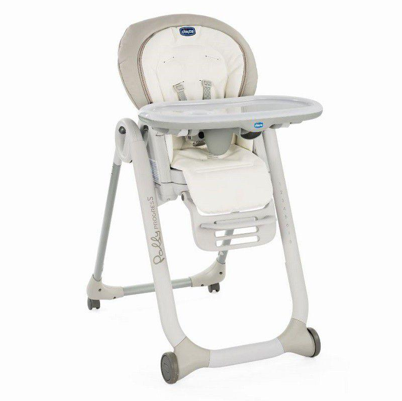 Chicco Polly Progres5 High Chair Prima Baby