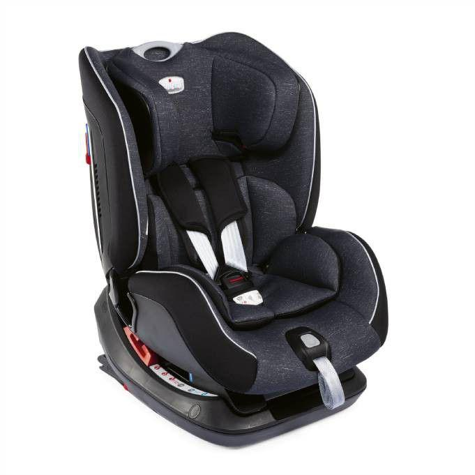 Chicco Sirio 0/1/2 Intrigue Car Seat Prima Baby