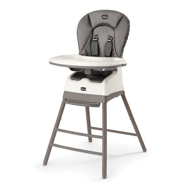 Chicco - Stack Highchair Dune Usa Prima Baby