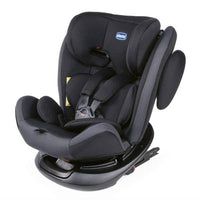 Chicco Unico 0/1/2/3 Jet Black