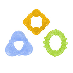 Chill & Teethe™ Teething Toy Todd Agencies