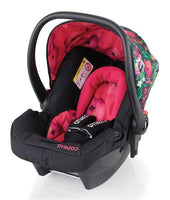 Cosatto - Car Seat - Tropico - Red