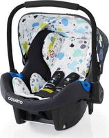 Cosatto Port Car Seat (Berlin)