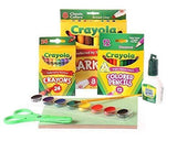 Crayola Kits – Art Supply Case Todd Agencies