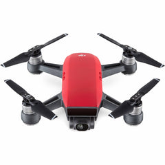 DJI Spark Fly More Combo- Red iStore