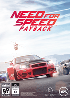EA Need for Speed Payback PC