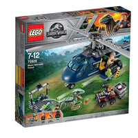 LEGO®Jurassic World™Blue's Helicopter Pursuit75928