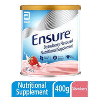 Ensure Nutrition Strawberry 400g