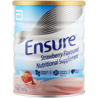 Ensure Nutrition Strawberry 850g