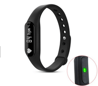 C6 Fitness Band